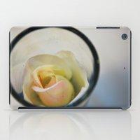 wedding iPad Cases featuring Wedding by BrightSky