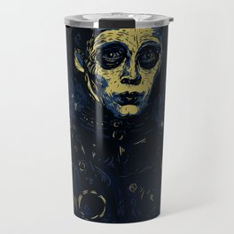 Scarry Night Travel Mug