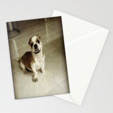 Eager Beaver Stationery Cards