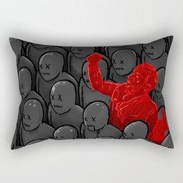 REACT Rectangular Pillow