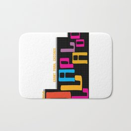 Lolla Tower Bath Mat