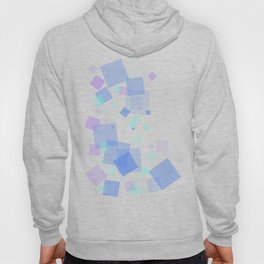 Swimming Squares Hoody
