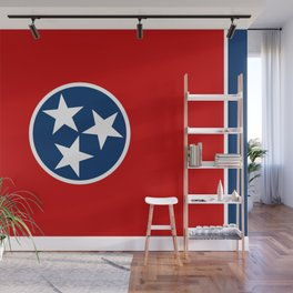Tennessee Wall Mural
