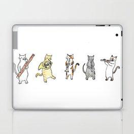 Meowtet Laptop & iPad Skin