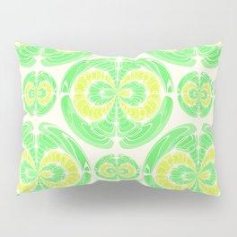 Fruity pattern Pillow Sham