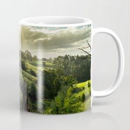 Strzelecki Station #1 Coffee Mug