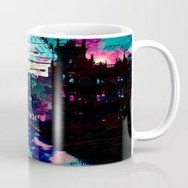 Dame From Buxom Street Coffee Mug