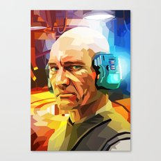 SW#31 Canvas Print