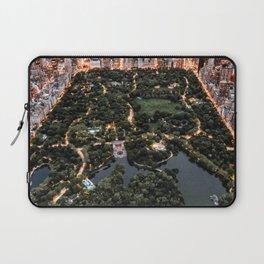 Central Park New York Laptop Sleeve