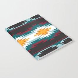 Native American Inspired Design Notebook