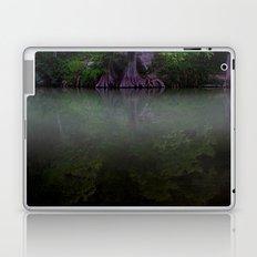 Jade Reflections Laptop & iPad Skin