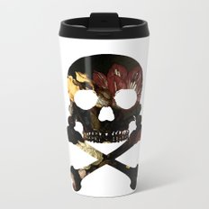 Vanity two Jacob's 1968 Paris Metal Travel Mug