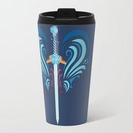 Selena Travel Mug