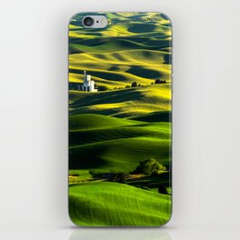 The Granary iPhone Skin