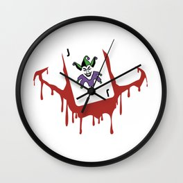 Stop Me If You've Heard This One... Wall Clock