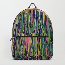 Marble Reggae Fusion Backpack