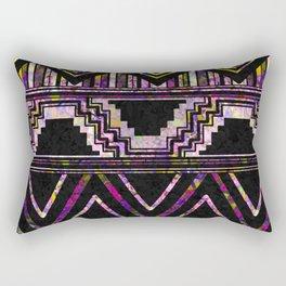 Native American Rectangular Pillow