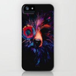 Darkling iPhone Case