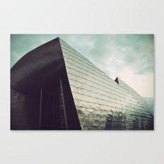 Guggenheim Museum Bilbao Canvas Print