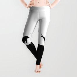 Dolfin Jumps Leggings
