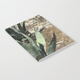 A capri plant Notebook