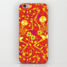 Sugar Rush Tequila iPhone & iPod Skin