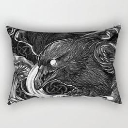 -Messengers- Rectangular Pillow