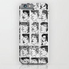 humans Slim Case iPhone 6s