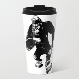 Derby King, Derby Kong Travel Mug