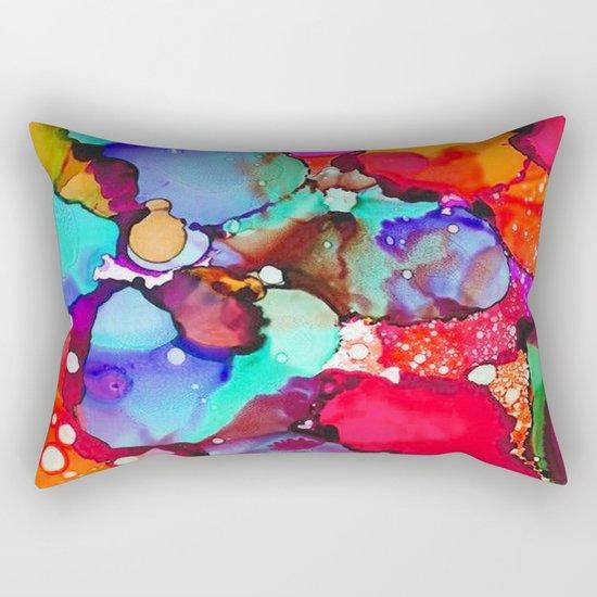 Spring 11 Rectangular Pillow
