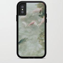 Koi Dream iPhone Case