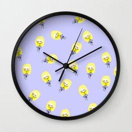 Sadpants Wall Clock