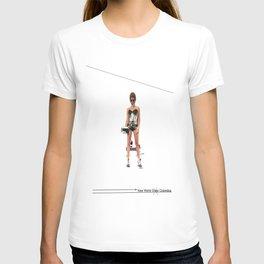 tsoL ~ Colombia  T-shirt