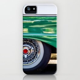 Very Cool Wagon iPhone Case