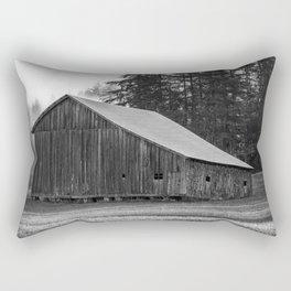 Bellingham Barn Rectangular Pillow