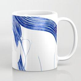Nereid IV Coffee Mug