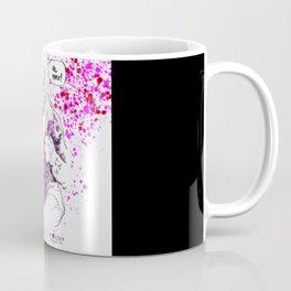 Bear, Eatin' Sammin Coffee Mug