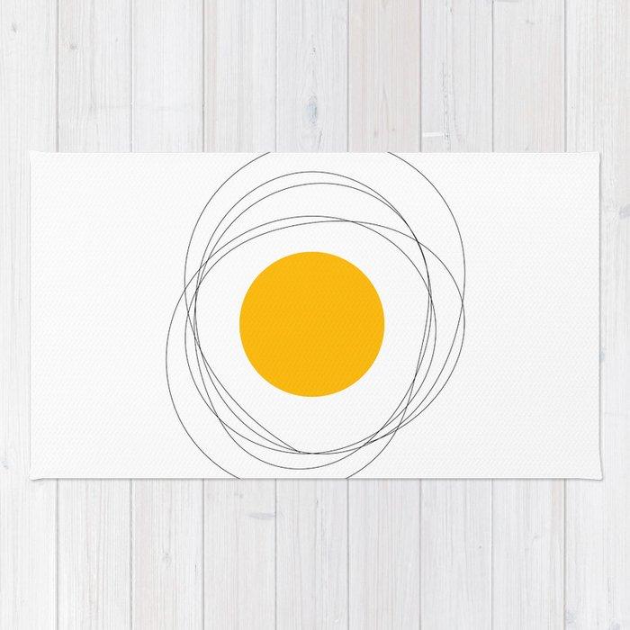 Good Doodle Egg Rug