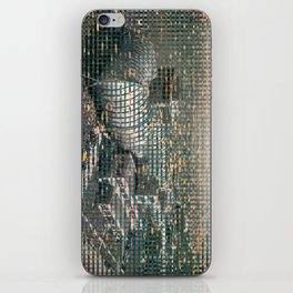 Lenticular 2 iPhone Skin