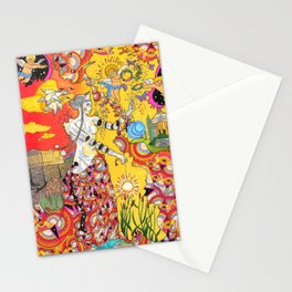 For Althea Stationery Cards