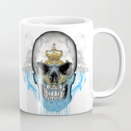 To The Core Collection: San Marino Coffee Mug