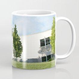 Exclamation! Coffee Mug