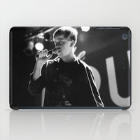 drums iPad Cases featuring The Drums by Adam Pulicicchio Photography