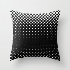 quant Throw Pillow