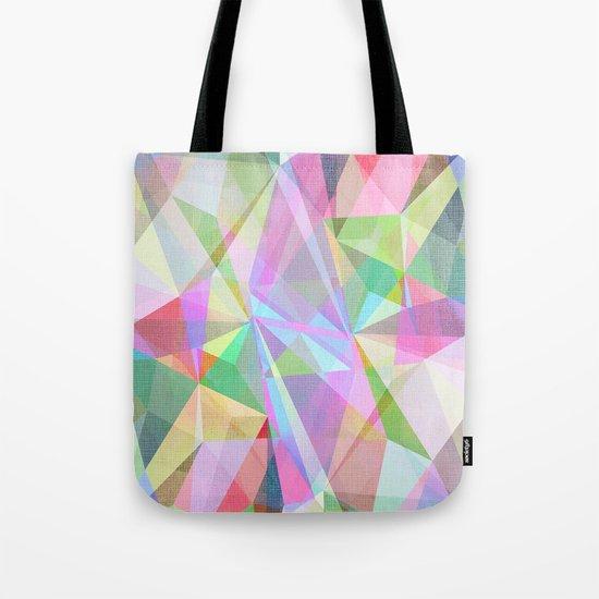 Graphic 32 Y Tote Bag