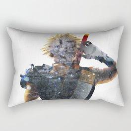 Soldier Living legacy Rectangular Pillow