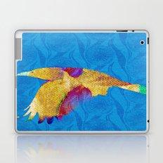 The rook #VIII Laptop & iPad Skin