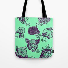 Pet Sounds Tote Bag