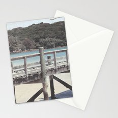 The Pier Stationery Cards