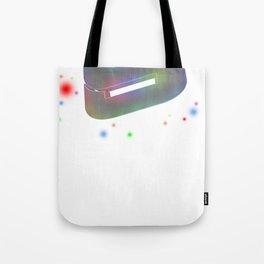 Storm Spectrum Tote Bag